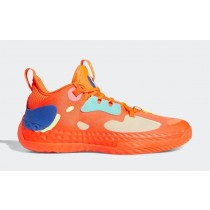"Adidas Harden Vol. 5 ""Creator"" H68684 Orange"