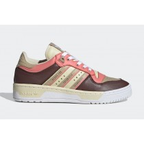 Human Made x Adidas Rivalry Low FY1085 Blanche