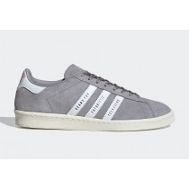 Human Made x Adidas Campus FY0733 Grise
