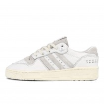 Adidas Rivalry Low FY0035 Blanche