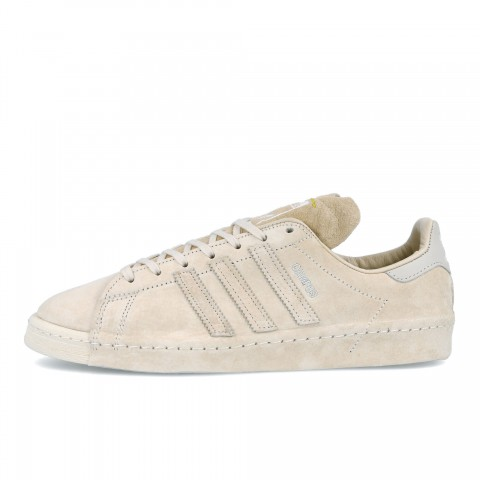 Recouture x Adidas Consortium Campus 80S SH FY6750 Blanche