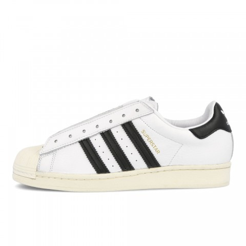 Adidas Superstar Laceless FV3017 Blanche